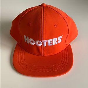 Hooters Performance SnapBack hat